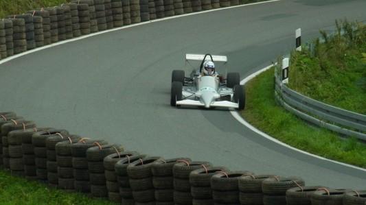 Reynard 873 Formel 3