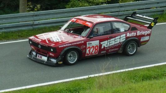 Opel Risse Kadett C 8V
