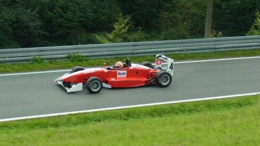 Dallara F 300 Formel 3