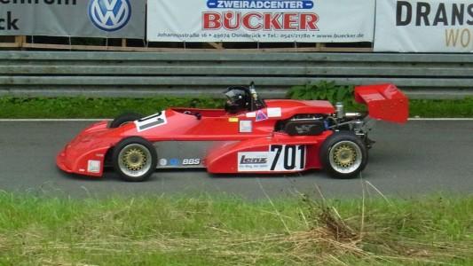 Martini Renault Formel 3