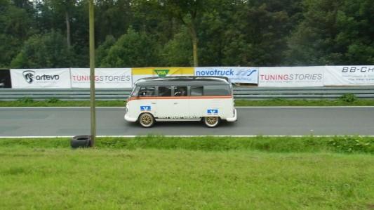 VW T1 (Split Window) 1962