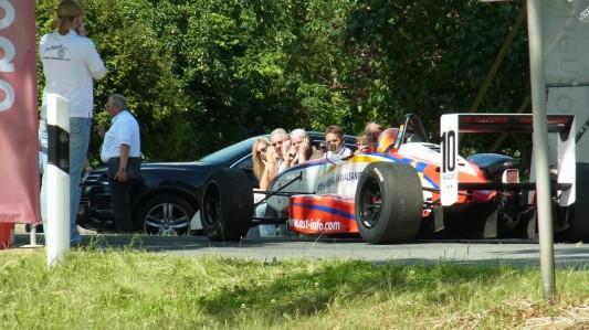 Dallara F 304 Formel 3