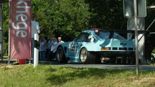 Porsche  935 DP II