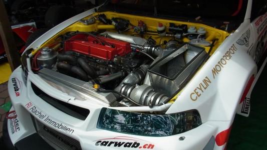 Mitsubishi Lancer EVO 6 RS