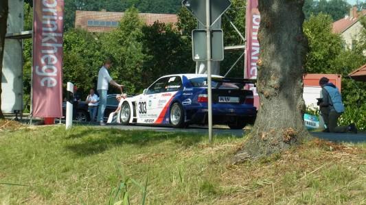 BMW 318i E36 STW