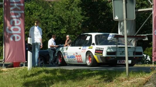Opel Ascona B 8V