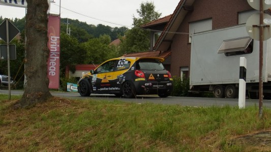 Renault Clio RS Cup III