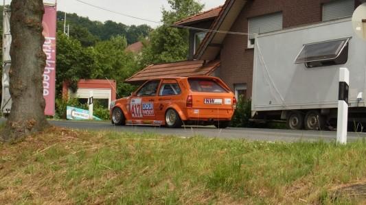 VW Polo II 8V