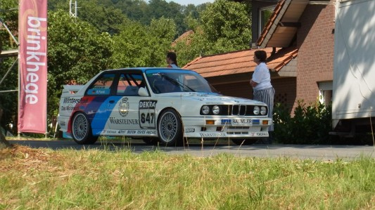 BMW Schnitzer M3