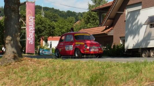 Steyr-Puch 500 S