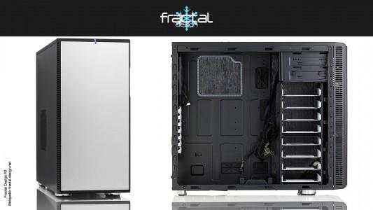 Fractal Design R3 Case