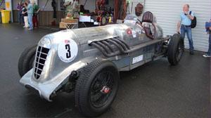 Verschiedene Events: Nürburgring